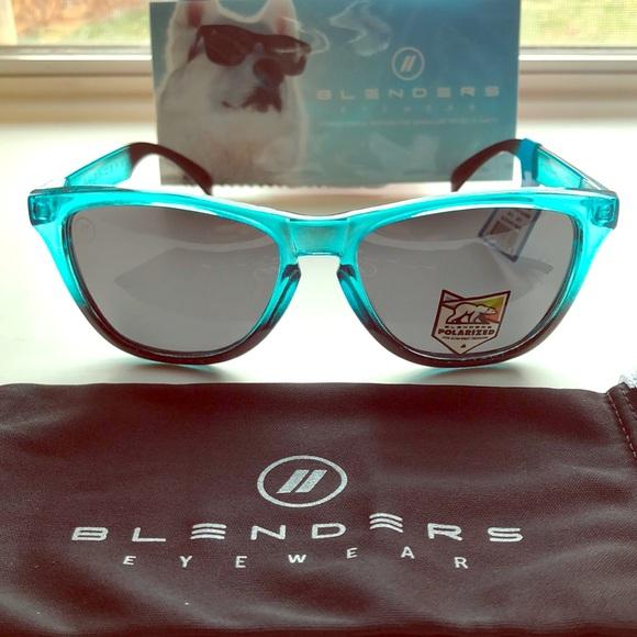 69f0837f66 Blenders Eyewear Sunglasses- Polarized